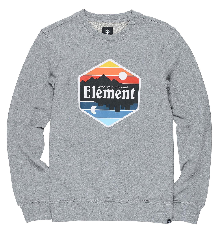 Element Dusk Crew Fleece Herren