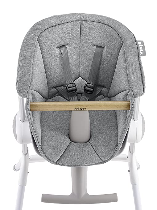 Beaba - Cojín acolchado para respaldo de silla de paseo y de ...