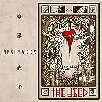Heartwork (2Lp/Translucent Red With Rainbow Splatter Vinyl) (X)