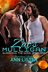 Zac's Mulligan (Guarding The Gods Book 1) Kindle Edition