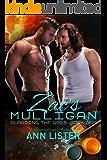Zac's Mulligan (Guarding The Gods Book 1)