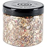 Creative Expressions Cosmic Shimmer Gilding Flakes 200ml, Persian Dawn