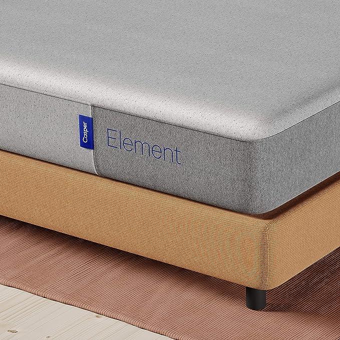 best mattress firmness for side sleepers