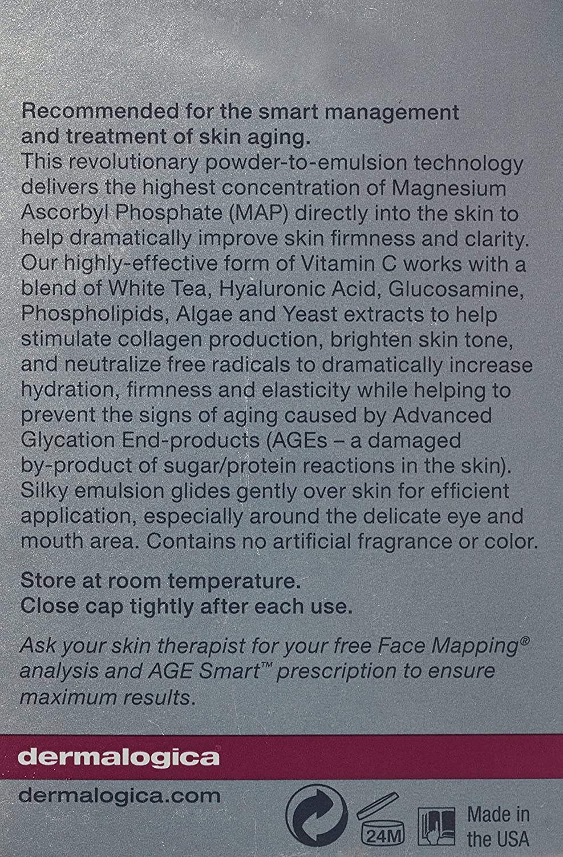 Amazon.com : Dermalogica MAP-15 Regenerator .3 oz. : Facial ...