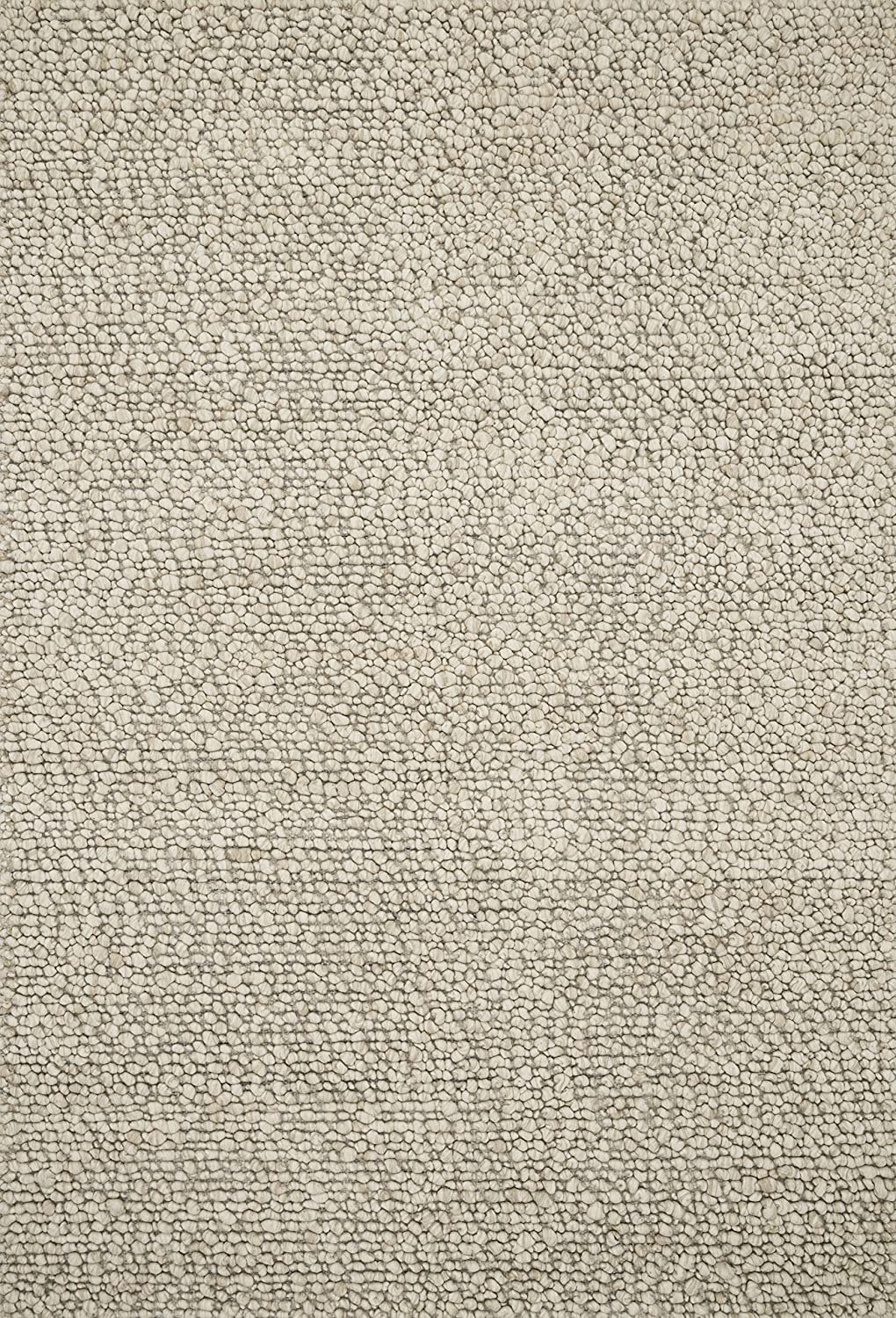 Ivory Loloi Quarry Collection Area Rug 2 x 3