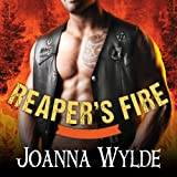 Reaper's Fire: Reaper's MC Series, Book 6