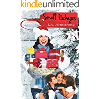 Small Packages (Special Delivery Book 2)