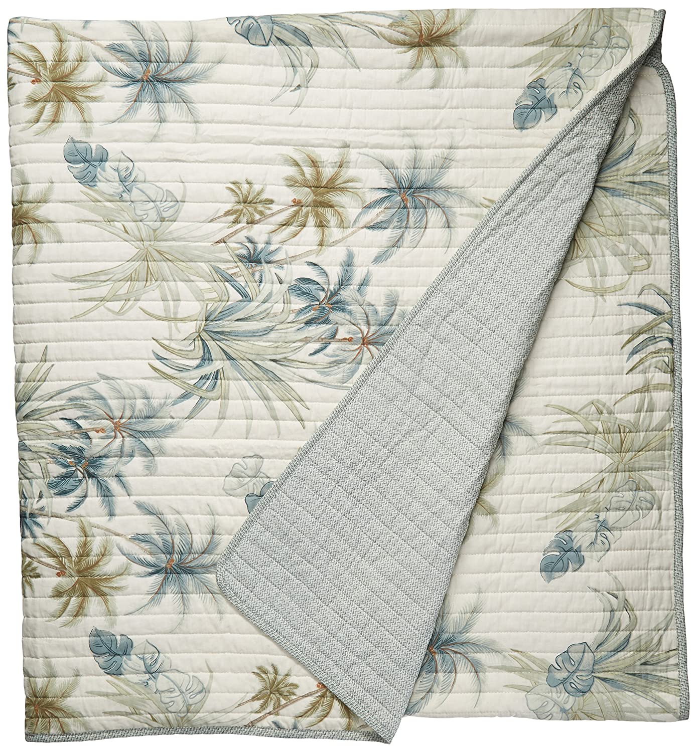 Tommy Bahama Quilt, King