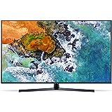 Samsung NU7409 108 cm (43 Zoll) LED Fernseher (Ultra HD, HDR, Triple Tuner, Smart TV)