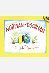Norman the Doorman (Picture Puffin Books) Paperback