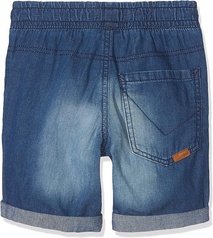 Name It Nmmvain SWE Long Shorts Unb B/éb/é gar/çon