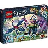 LEGO - 41187 - Elves - Il santuario della salute di Rosalyn