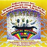 Magical Mystery Tour 180 Gram Vinyl Edition