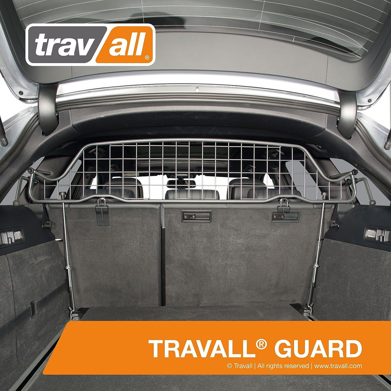 Travall® Guard Hundegitter TDG1535 – Maßgeschneidertes Trenngitter in Original Qualität