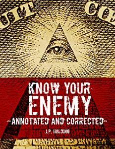 Know Your Enemy: Annotated and Corrected
