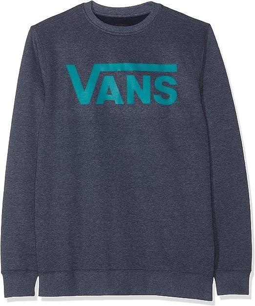 Vans Herren Classic Crew Sweatshirt