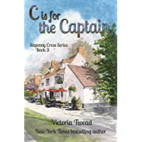 C is for the Captain (Sixpenny Cross Book 3)