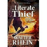 Literate Thief (Slaves of Erafor Series Book 2)