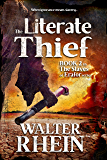 Literate Thief (Slaves of Erafor Series Book 2)