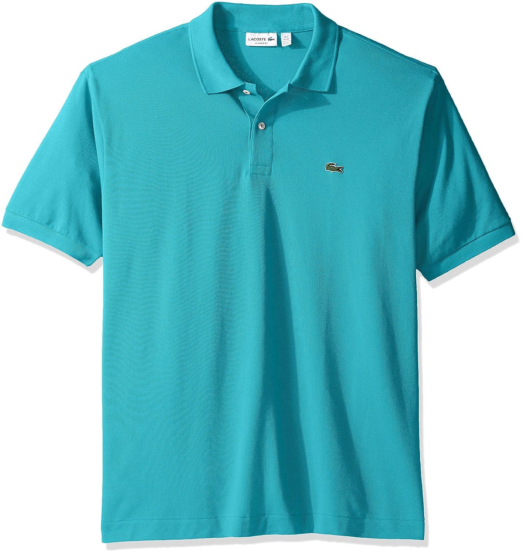 Lacoste ラコステMen's L-1212,半袖 鹿の子 ポロシャツ(並行輸入品) B01MR0FEQO M|Marquises Marquises M