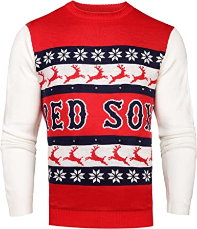 FOCO Mens Ugly Sweater