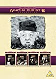 Agatha Christie's Miss Marple Collection - Murder she Said / Murder Ahoy / Murder At The Gallop / Murder Most Foul (4 Discs) (Box Set) (DVD) [2004]