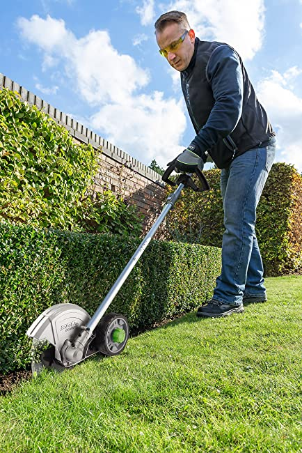 7 Best Cordless Lawn Edgers For Home Garden of 2020