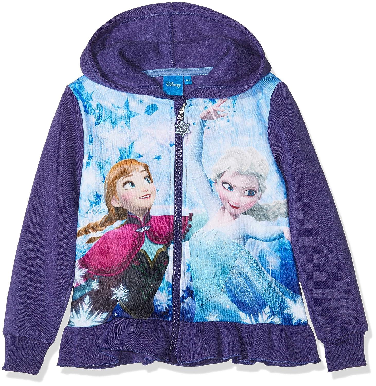 Disney Mädchen Sweatshirt Frozen Disney Frozen