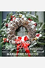 Christmas at Blue Hydrangeas: A Cape Cod Bed & Breakfast Story, Book 1 Audible Audiobook