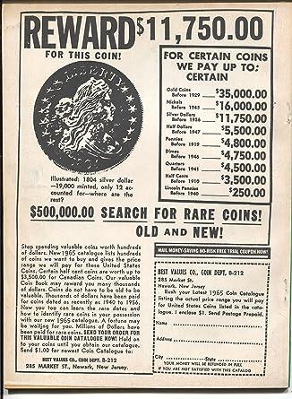 TV Radio Movie Guide 10/1965-Mia Farrow-Patty Duke-Beatles