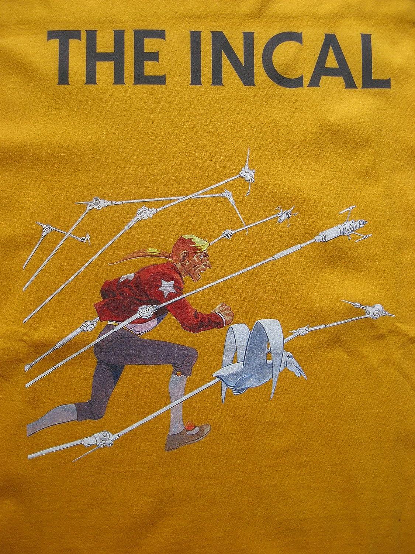 Narrow Escape T-Shirt T-Shirt T-Shirt Die Schwarz John difool, das John difool Lizenzprodukt T-Shirt B018DDS9Q2 Film & Fernsehen Fanbekleidung Sonderkauf 462721