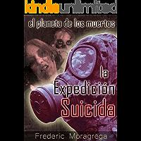 Zona muerta: la expedicion suicida (El planeta