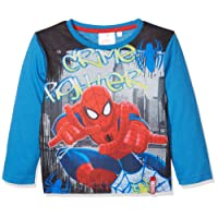 Spiderman No, T-Shirt Garçon