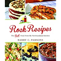 Rock Recipes: The Best Food From My Newfoundland Kitchen