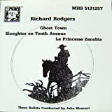 Rodgers: Three Ballets (MHS) [Audio