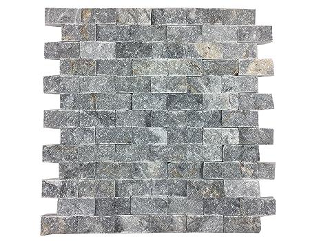 Mattoncini mosaico di marmo per salotto u camera da letto u cucina