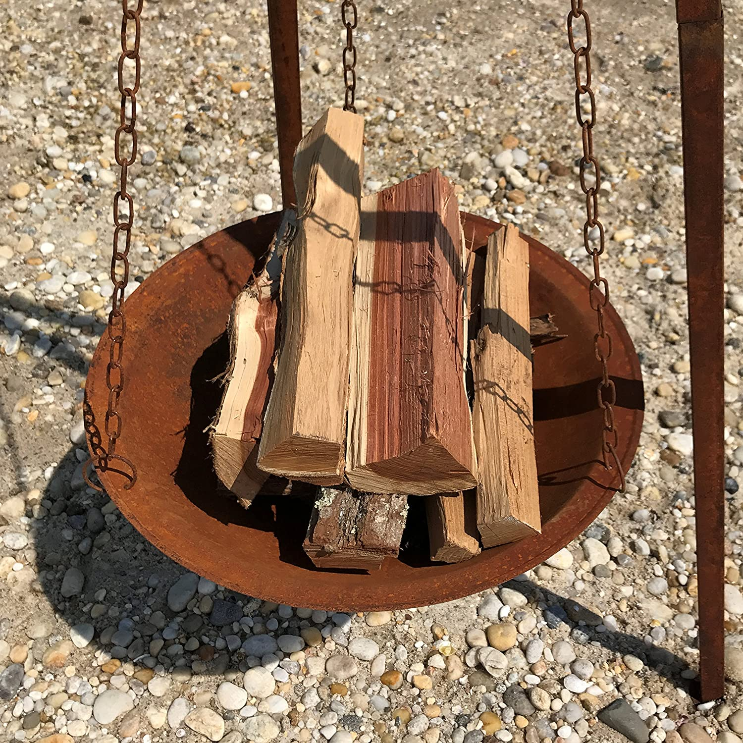 A1sXy0HaZSL. SL1500  Top Result 50 Awesome Rust Proof Fire Pit Pic 2018 Iqt4