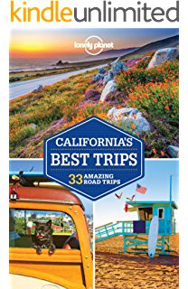 Amazon lonely planet california travel guide ebook lonely lonely planet californias best trips travel guide fandeluxe Images