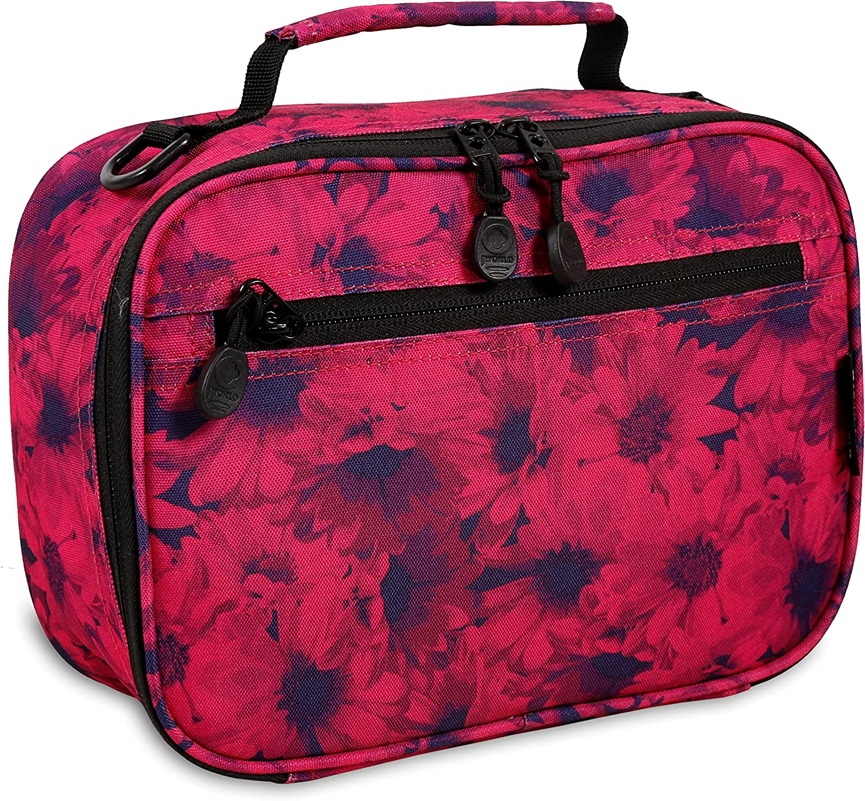 J World New York Cody Lunch Bag, Bellis, One Size