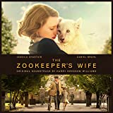 Zookeeper's Wife - O.S.T.