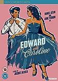 Edward And Caroline [DVD] [1951]
