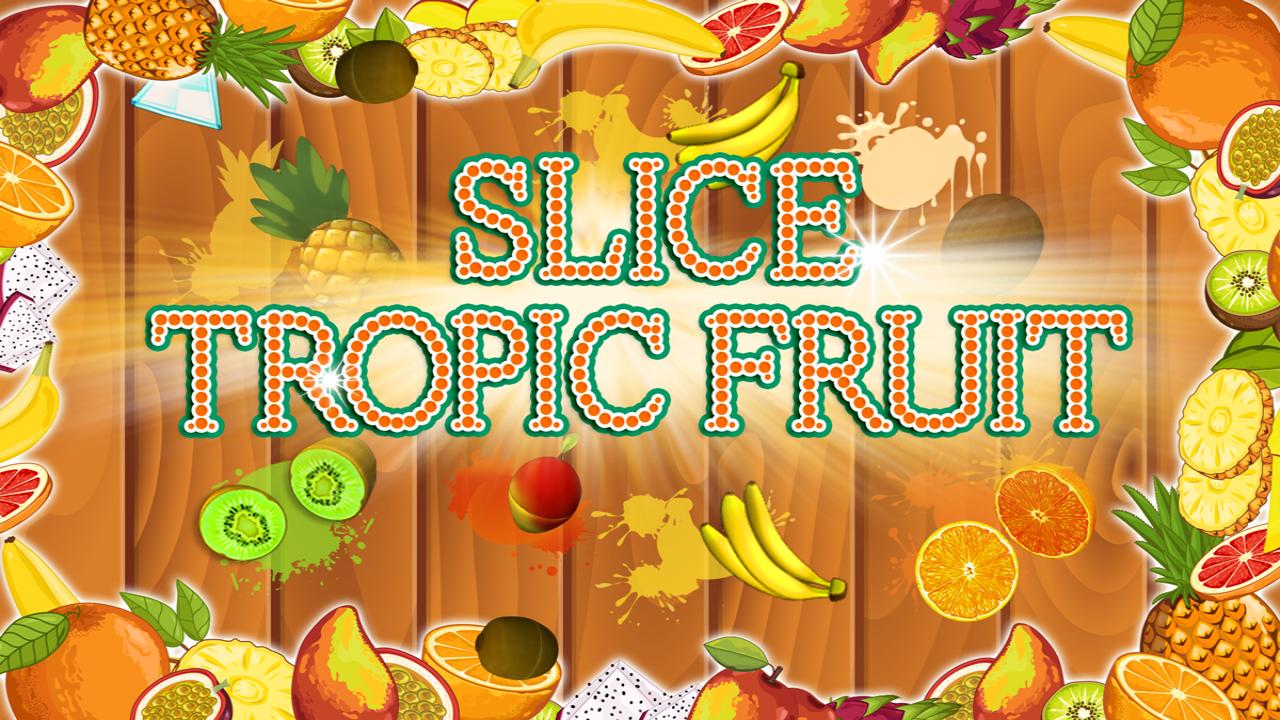 Slice Tropic Fruit: Amazon.es: Appstore para Android