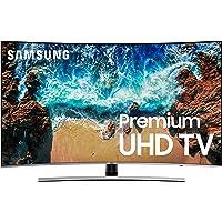 Samsung UN55NU8500FXZA 55