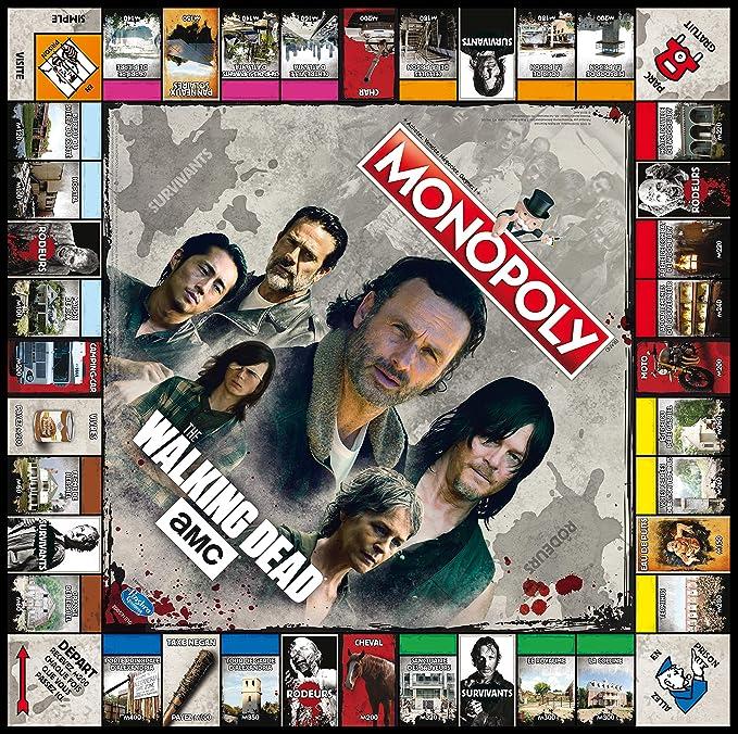 Winning Moves 0993 Juego de Azar Niños y Adultos - Juego de Tablero (Juego de Azar, Niños y Adultos): Amazon.es: Juguetes y juegos