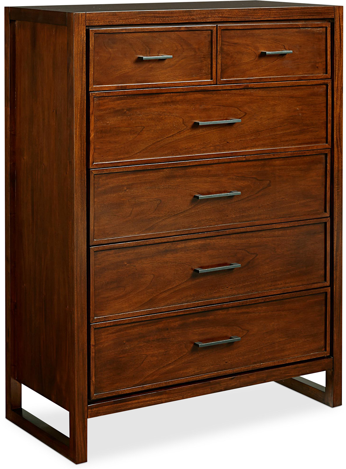 Battery Park 6 Drawer Chest - Shop All Bedroom - Furniture - Macy's