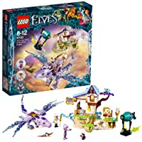 LEGO Elves Aira & The Song of The Wind Dragon 41193 Playset Toy