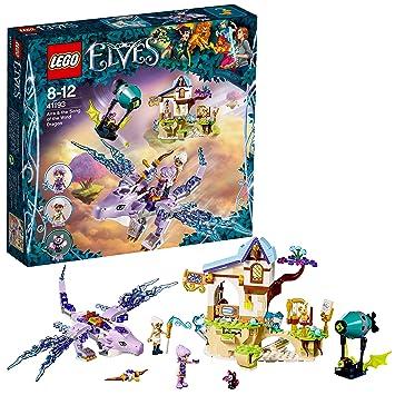 Elves Canción Aira La Dragón Lego Viento41193 Y Del vm0wNO8Pyn