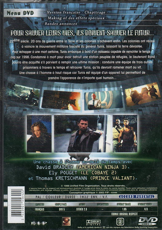 Total Reality [Francia] [DVD]: Amazon.es: David Bradley, Ely ...
