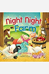 Night Night, Farm Kindle Edition