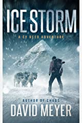 Ice Storm (Cy Reed Adventures Book 2) Kindle Edition